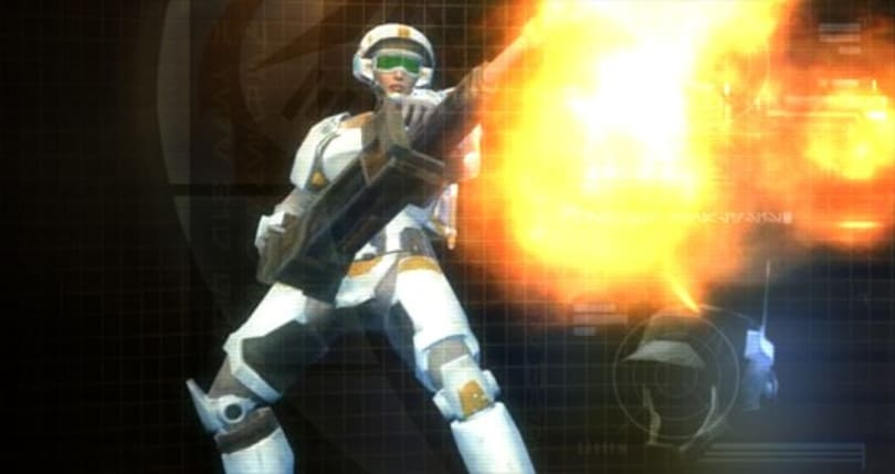 Trooper info explodes from Star Wars: The Old Republic