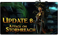 Bust the blockade and storm the fortress in DDO's Update 8