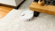 小米推出米家掃地機器人,售價 1,699 人民幣