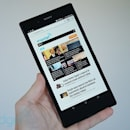 Sony Xperia Z Ultra review: the best phone you'll probably never buy