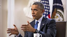 Obama proposes oil tax to fund clean transportation
