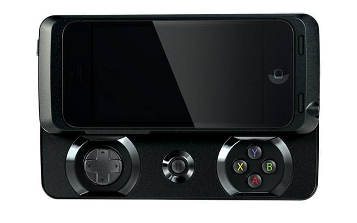Razer's Junglecat looks like an Xperia Play gamepad for the iPhone