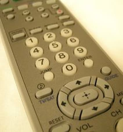 What's on HDTV for Fall 2006?