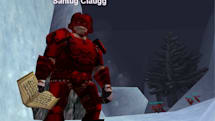 EverQuest celebrates 15 days of holiday cheer