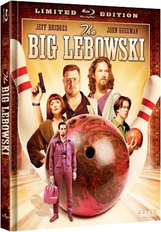 The Big Lebowski Blu-ray celebrated by cast reunion tonight, watch the live stream here
