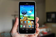 AT&T rolls out Android 4.1 update for Motorola Atrix HD