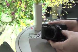 Canon PowerShot G1X Mark II Hands-on