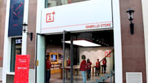 OnePlus is opening a retail store in China