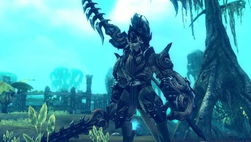 Perfect World reassures players regarding the future of RaiderZ