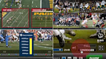 Next season NFL will release All-22 game tape, relax blackout rules and start doubleheaders later