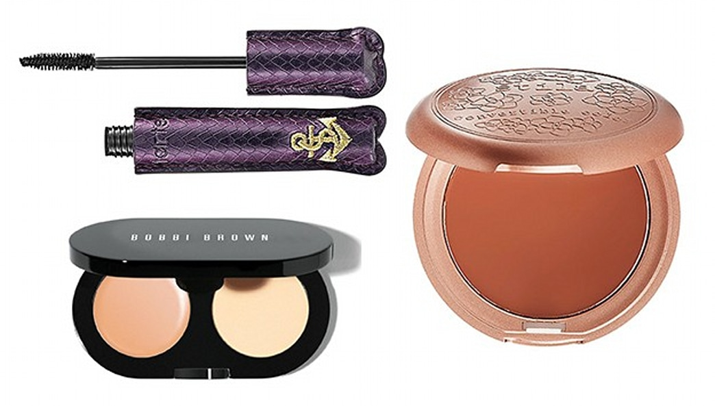 Wit + Whimsy's fall beauty favorites