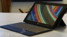 Surface Pro 2 tablet gets a quiet speed bump to 1.9GHz