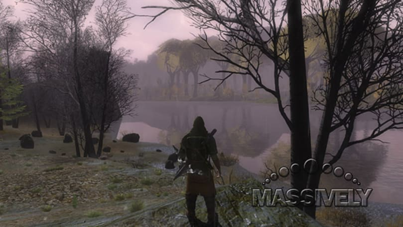 LotRO's 'current plans' not impacted by latest layoffs