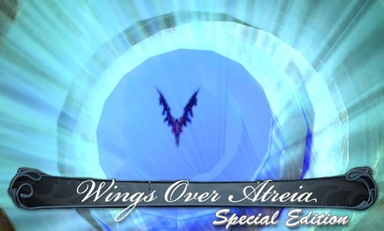 Wings Over Atreia: An interview sheds light on the new BlackCloud