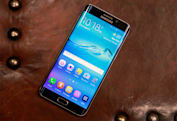Samsung's Galaxy S6 Edge+ is a super-sized sequel that plays it safe