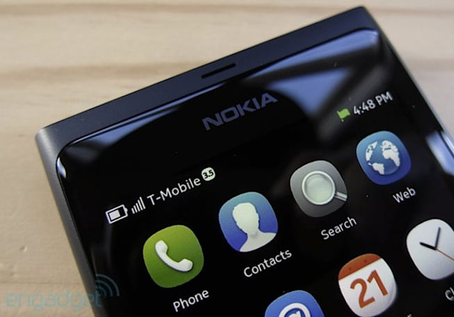 Jolla won't officially support Sailfish on the Nokia N9, suggests the community tries it anyway