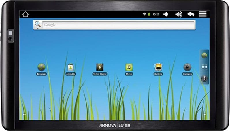 Philly newsies to offer Archos Arnova 10 G2 tablet for $99 with subscription bundle