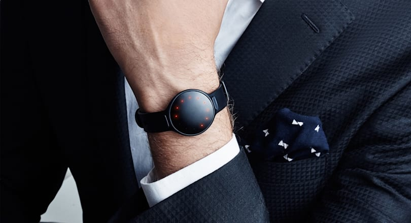 Misfit's Shine 2 is a thinner, more colorful activity tracker