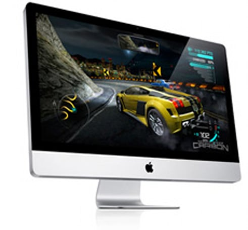 Apple's Core i5 / i7 27-inch iMacs now shipping to expectant owners