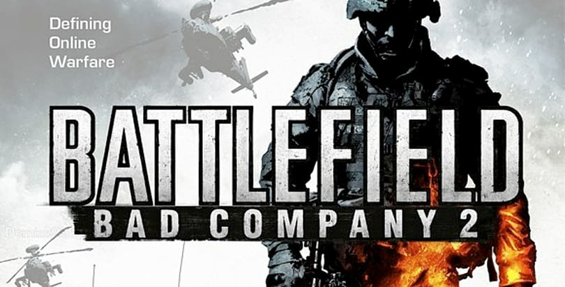 PSA: Activate Bad Company 2's M-COM stations early to avoid picking up kits