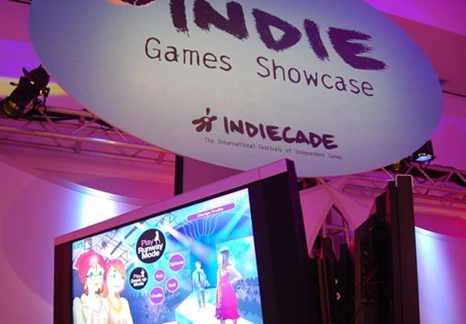 Joystiq hands-on: IndieCade games galore