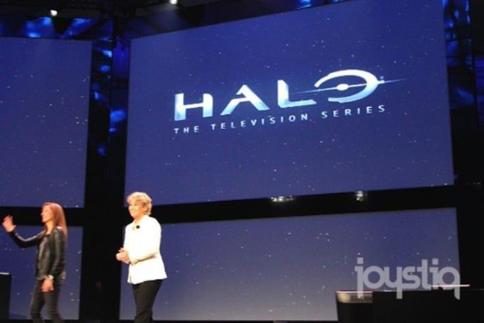 Microsoft to shutter Xbox Entertainment Studios [update]