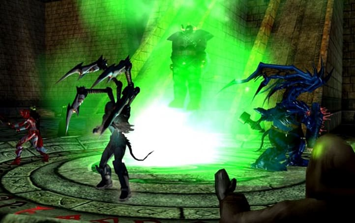 City of Heroes planning to launch the Global Server List on May 10th
