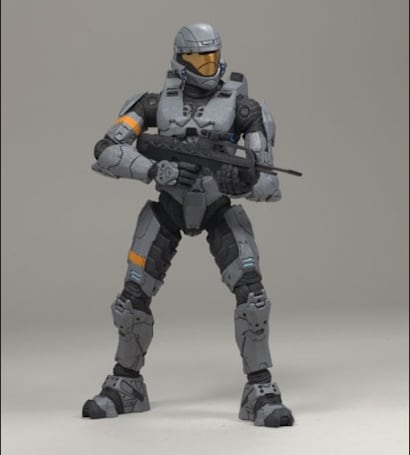 Halo 3 Series 2 figures now available