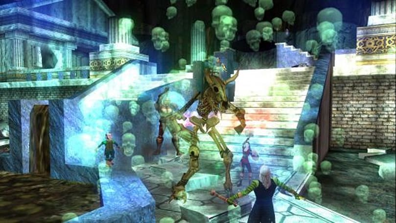 EverQuest, Ultima Online, and World of Warcraft among Time's top 100 games
