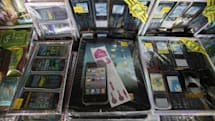 China's dead affected by iPad 2 shortages of a different sort