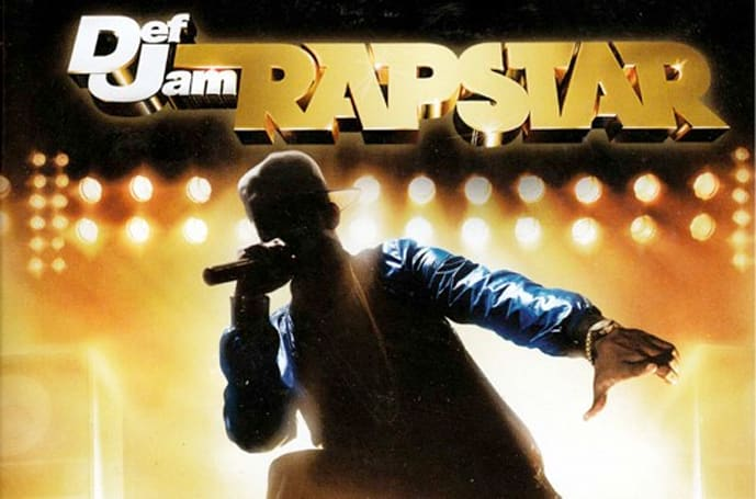 Konami and Autumn Games sued for fraud over $15 million Def Jam Rapstar loan