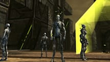 Star Trek Online Advisory Council formed, wailing and gnashing of teeth ensues