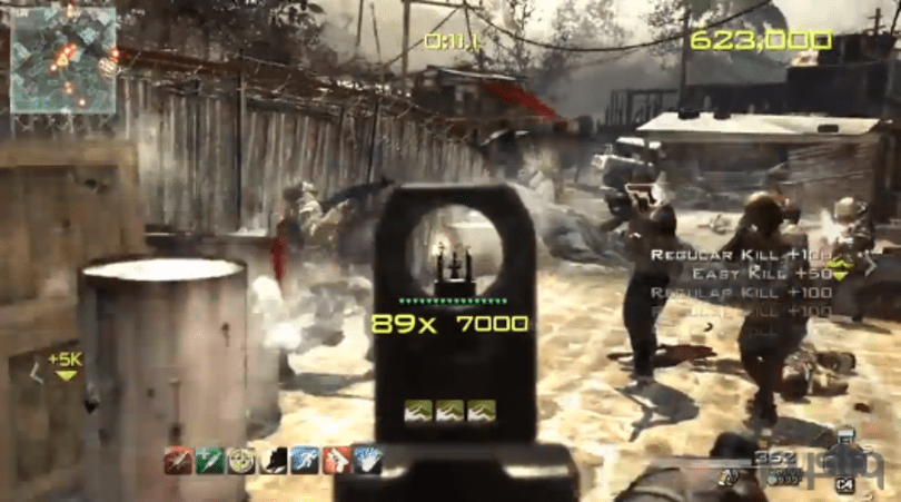 Modern Warfare 3 'Chaos Pack' out September 13 for PS3, PC