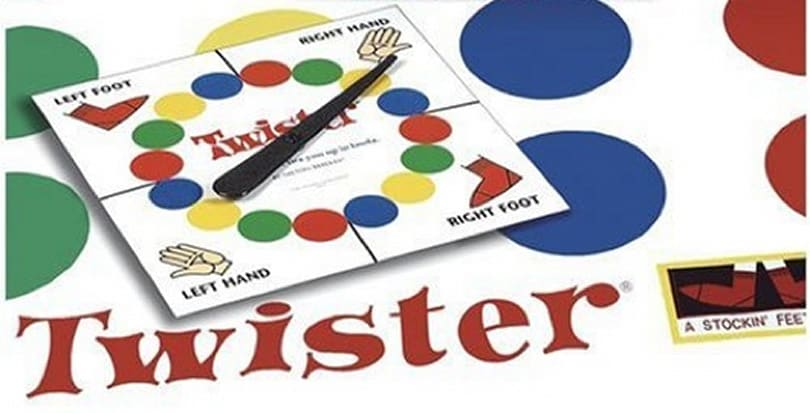 Majesco gets Twister license, Kinect-enabled version coming in November