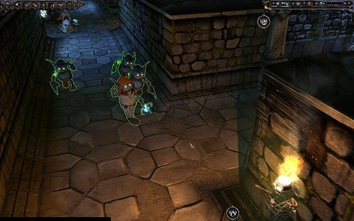Impire, a new PC strategy game from Cyanide Studios, coming Q1 2013