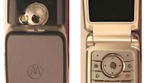 Motorola's A910 for UMA gets FCC nod