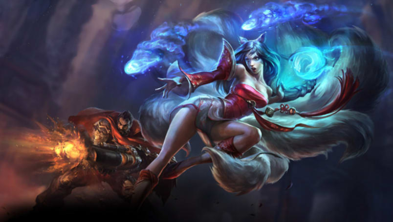 Riot claims 27 million daily players for League of Legends