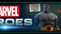 Gazillion adds Colossus, Ms. Marvel costumes to Marvel Heroes