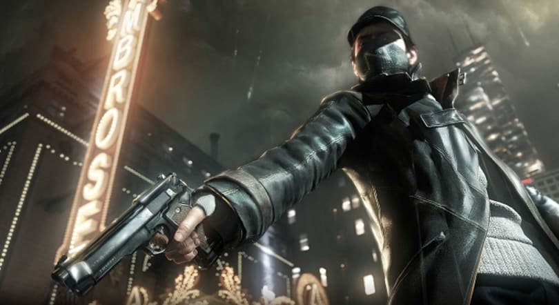 Watch Dogs on PC being taught new tricks via stability patch