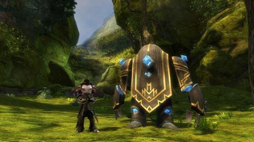 Guild Wars 2 and the evolving narrative of a personal story