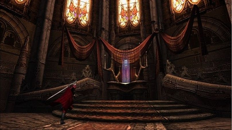 Devil May Cry HD Collection now available through PSN, XBLM