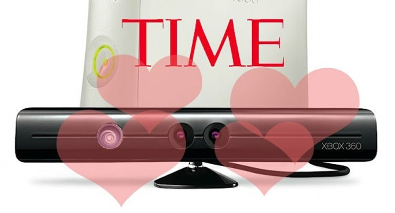 Time picks Natal as one of 2009's best inventions