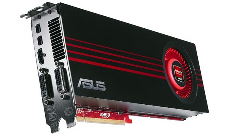 AMD Radeon HD 6950 can be turned into an HD 6970 using a BIOS hack
