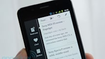 Instapaper launches on Android devices