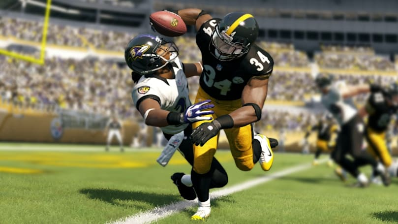 Madden 13 getting Ultimate Team 'key packs,' complete player ratings revealed