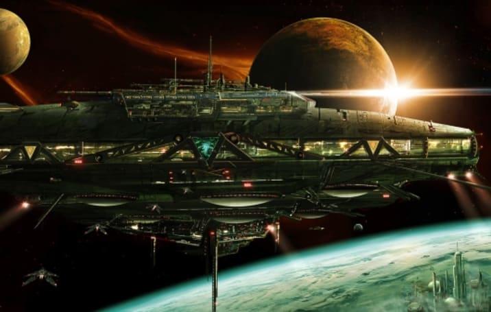 Isaac Asimov-inspired Seldon Crisis debuts