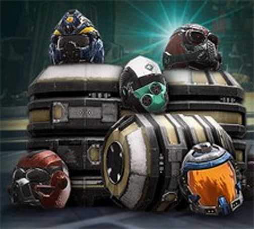 PlanetSide 2's Player Studio functionality now live