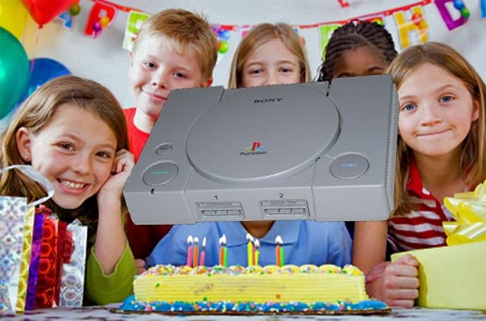 PlayStation turns 15: Share your memories