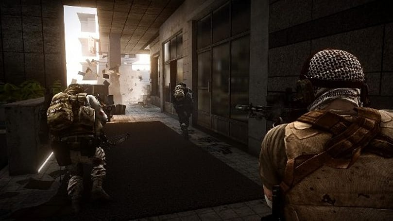 Battlefield 3: Aftermath starts rolling out November 27, details unearthed [update: correction]