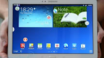 Samsung Galaxy Note 10.1 2014 edition makes its US debut October 10th, pre-orders begin tomorrow